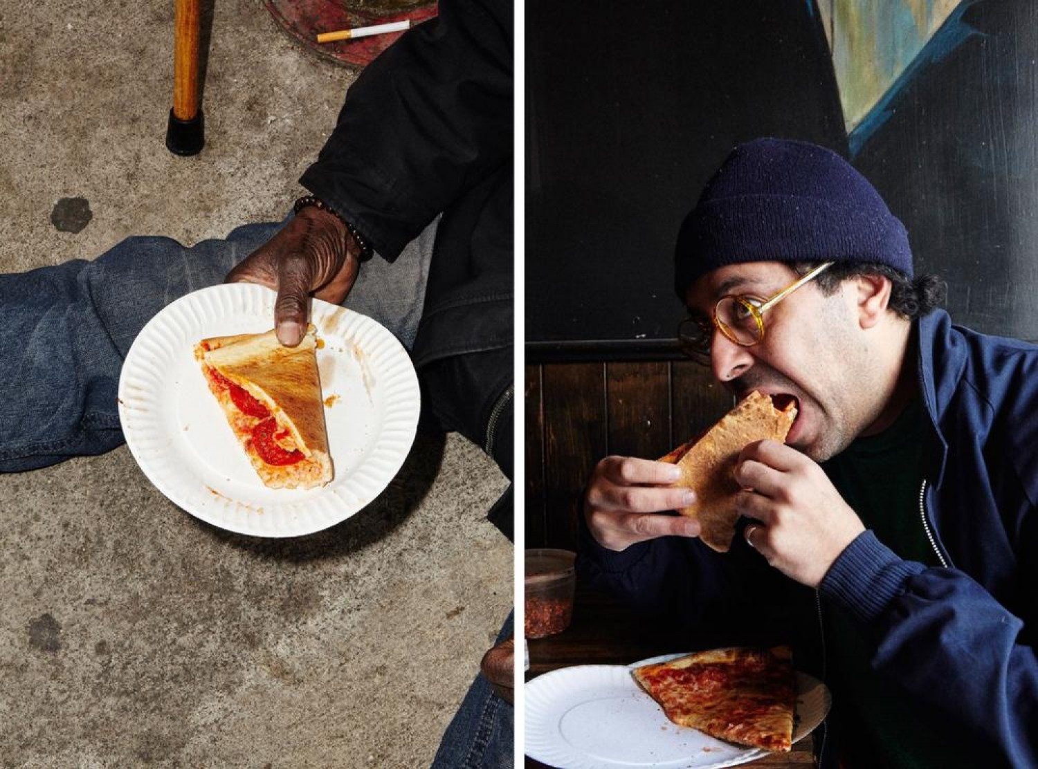 A Guide To New York Pizza