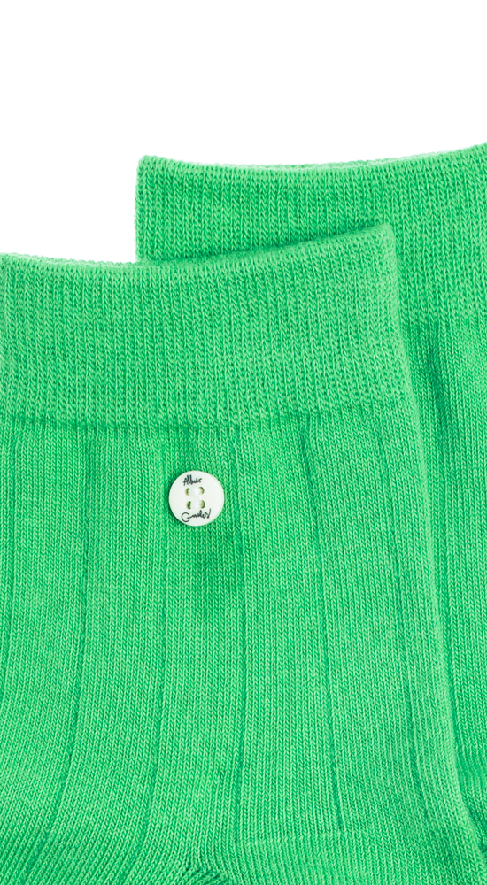 Pencil Short Green